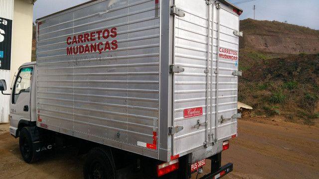 Caminhão JAC t 140 - Foto 2