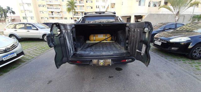 Fiat Toro 2017 - Entrada 10 mil+ R$ 1.349 Fixas  - Foto 4