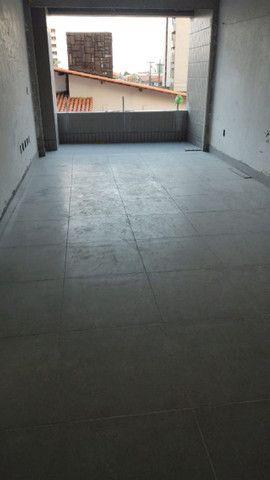 Lançamento! Apt. com 2 quartos no Cabo Branco com área de lazer - Foto 2