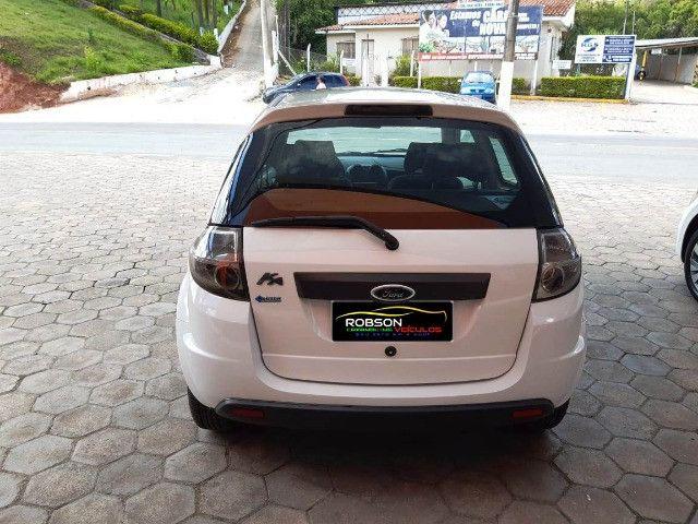 Ford KA 1.0 8V Flex 2013 - Foto 4