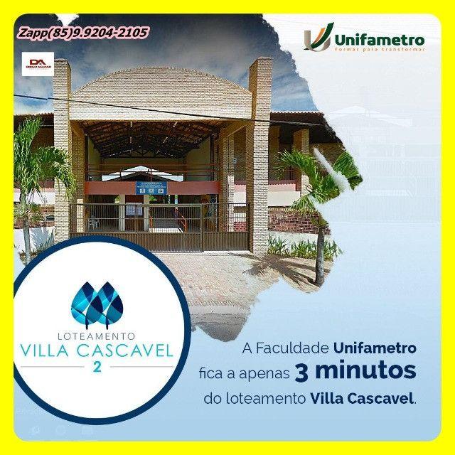 Loteamento Villa Cascavel 02!&! - Foto 9