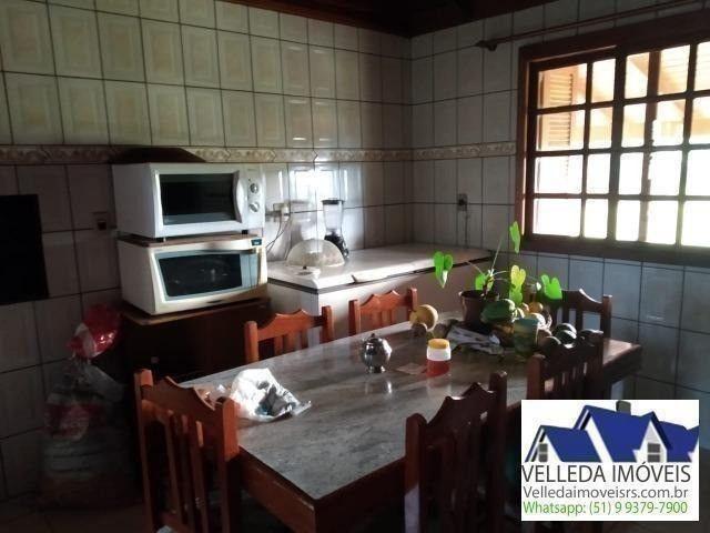 Velleda of. sítio 3,9 hectares, vista magnífica, casa, piscina - Foto 8