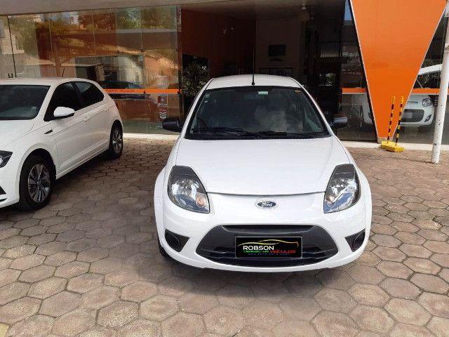 Ford KA 1.0 8V Flex 2013 - Foto 3