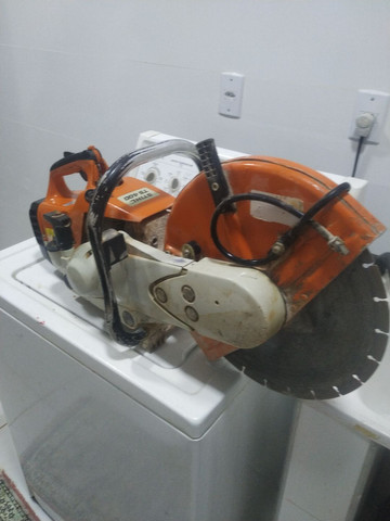 Martelete Bosch 30 quilos - Foto 5
