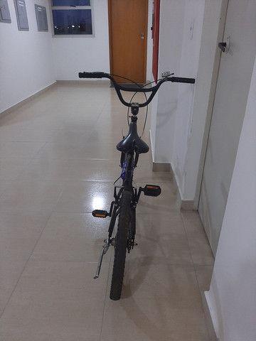 Bicicleta aro 20 revisada  - Foto 3