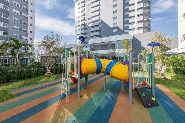 Apartamento de 3 dormitórios com suíte no Bairro Jardim Lindóia, 67 m², 1 vaga de garagem - Foto 17