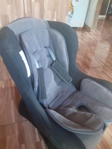 Cadeira pra criança de carro. - Foto 3