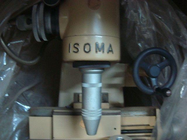 Projetora de Perfil Isoma - Foto 3