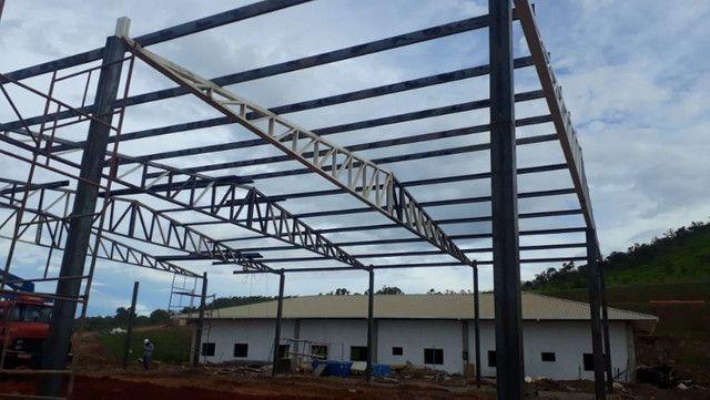Construtora W.E Construções e Projetos Em Geral - Foto 5