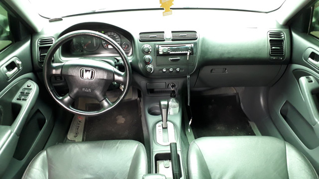 Civic lxl 1.7 automático - Foto 8