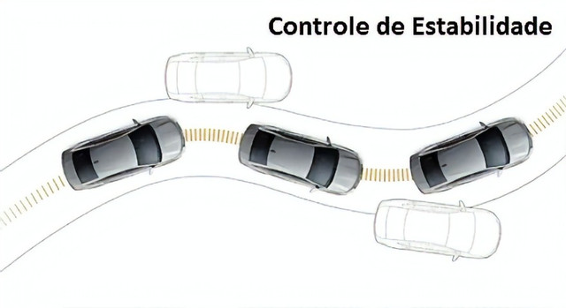 Nova Tracker LTZ Aut 2022 - Motor 1.0 Turbo 116 cvs - A Suv Mais Vendida do Brasil - 0 Km - Foto 15
