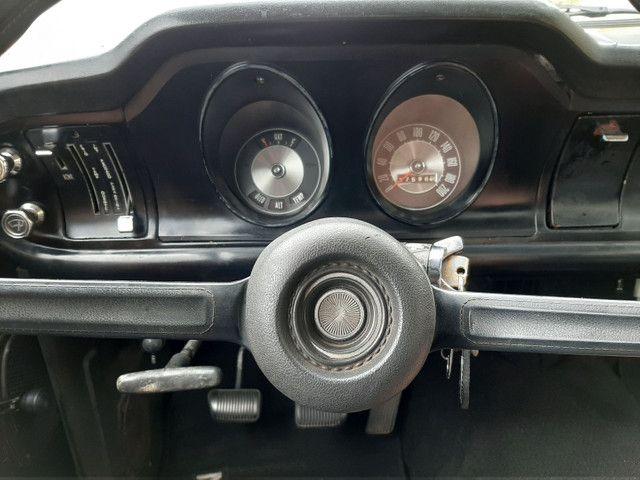 Maverick Coupe Super 4cc 1975 - Foto 6