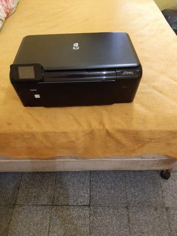 Impressora Hp D110 (Quase nova)