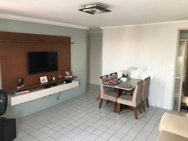 Apt 3 qts, 1 suite, Jardim Atlântico, Olinda - Foto 3