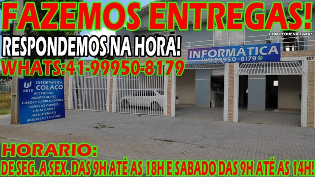 Microfone Profissional P10 (Acompanha Cabo) - Foto 3