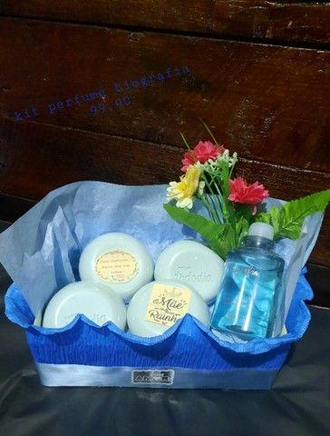 Kits de cosméticos para o dia das mães ? - Foto 4