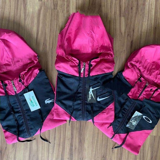 Jaquetas corta vento  - Foto 2