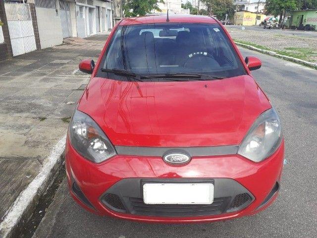 Fiesta Hatch 1.0 2013/2013. Em ótimo estado - Foto 4