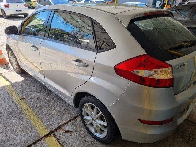 Vendo carro Caoa Chery Celer Sedan 1.5 16V (Flex) 2013 - Foto 4