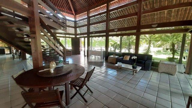 Mansão no Cond Torquato de castro aldeia/598m/ 4 suites/espaço gourmet com piscina/luxo - Foto 13
