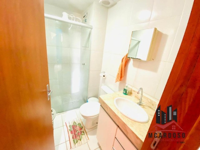 Excelente Ágio Apartamento 2 quartos com vaga de Garagem!