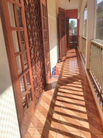 Casa com 3 dormitórios à venda, 211 m² por R$ 760.000,00 - Jardim Santa Rosa - Nova Odessa - Foto 17