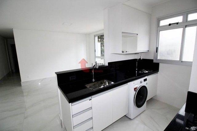 Apartamento à venda, 2 quartos, 1 suíte, 2 vagas, Serra - Belo Horizonte/MG - Foto 4