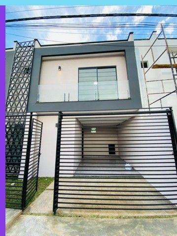 Cidade Nova Sobrados de 3 quartos em residencial Fechado - Foto 8