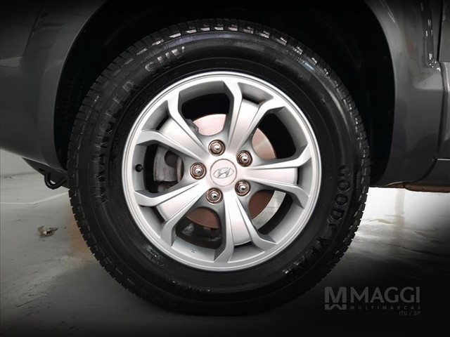 Hyundai Tucson 2.0 Mpfi Gls 16v 143cv 2wd - Foto 11