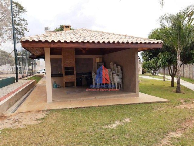 Casa com 3 dormitórios à venda, 270 m² por R$ 1.300.000 - Residencial Imigrantes - Residen - Foto 2