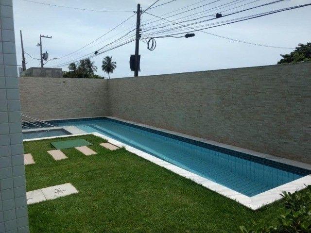 ML-Imperdível! Beira Mar de Barra de Jangada com 1 Quarto - Barra Classic/ - Foto 17