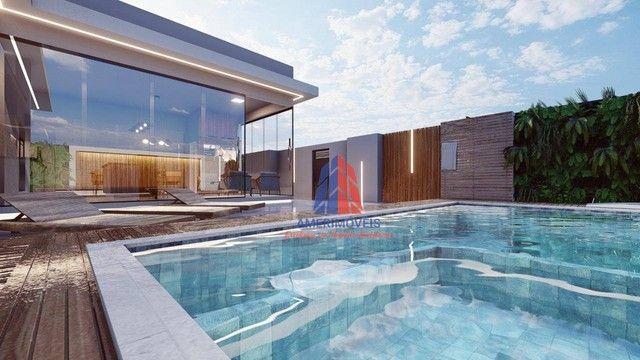 Casa com 3 dormitórios à venda, 214 m² por R$ 1.200.000,00 - Jardim Primavera - Nova Odess