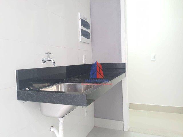 Casa com 3 dormitórios à venda, 119 m² por R$ 437.000,00 - Jardim Santa Rosa - Nova Odessa - Foto 18