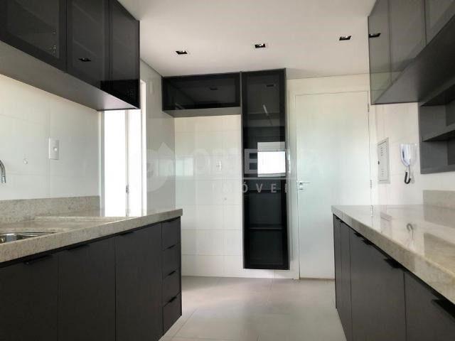 Apartamento para alugar com 3 dormitórios em Lidice, Uberlandia cod:470398 - Foto 8