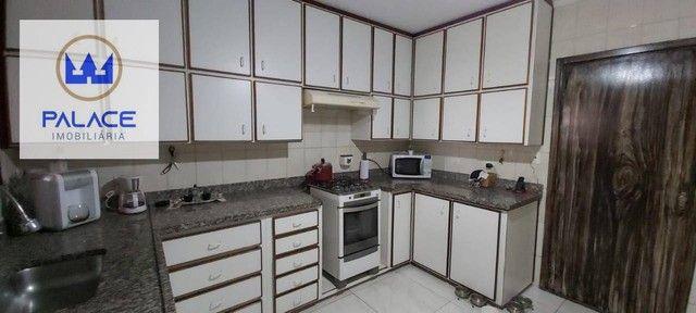 Apartamento com 3 dormitórios à venda, 157 m² por R$ 560.000,00 - Vila Monteiro - Piracica - Foto 4