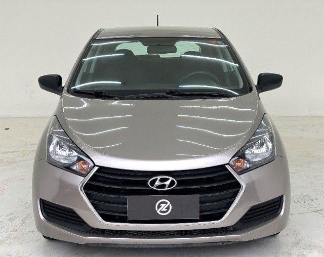 Hyundai HB20 1.0 Mec. - Foto 7
