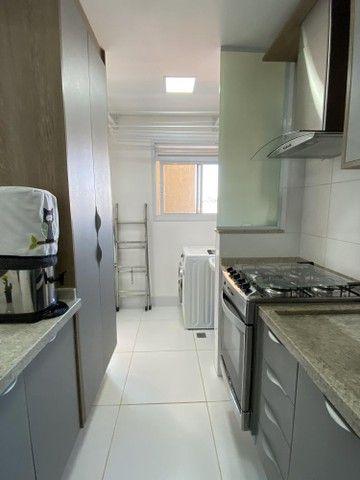 Apartamento à venda com 3 dormitórios em Sao judas, Piracicaba cod:V141273 - Foto 6