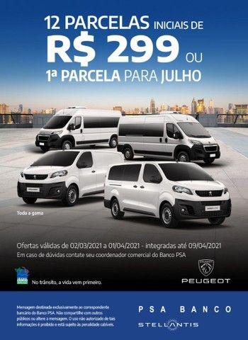 Peugeot Expert 0km utilitário  - Foto 10