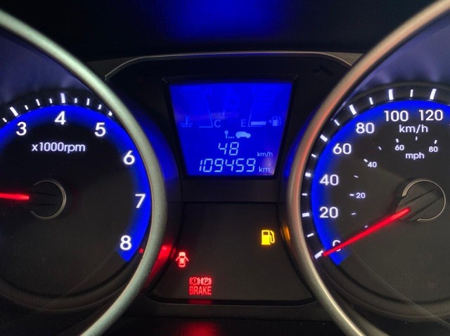 Hyundai IX35 2.0  - Foto 11