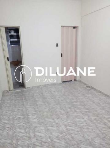 Conjugado com salão de mais ou menos 25m² no Centro Niterói. - Foto 7