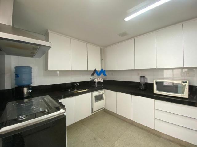 Apartamento à venda com 2 dormitórios em Centro, Belo horizonte cod:ALM1416 - Foto 11
