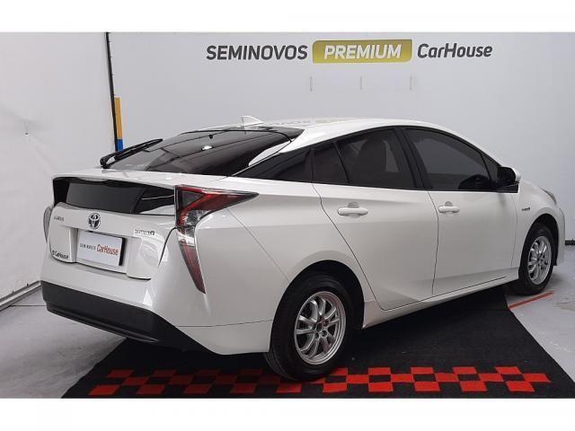 Toyota Prius 1.8 16V HIBRIDO 4P AUTOMATICO - Foto 3