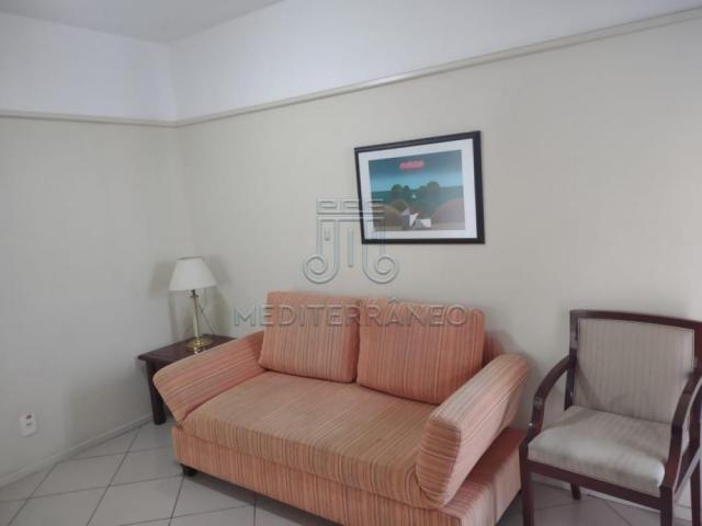 Apartamento para alugar com 1 dormitórios em Anhangabau, Jundiai cod:L6446 - Foto 11