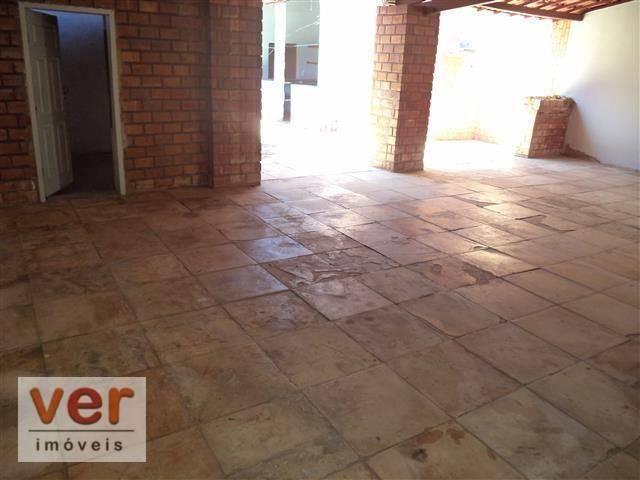 Casa para alugar, 370 m² por R$ 1.500,00/mês - Jacarecanga - Fortaleza/CE - Foto 17