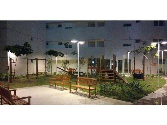 Apartamento à venda com 3 dormitórios em Cocó, Fortaleza cod:DMV406 - Foto 6