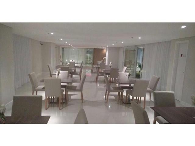 Apartamento à venda com 3 dormitórios em Cocó, Fortaleza cod:DMV406 - Foto 11