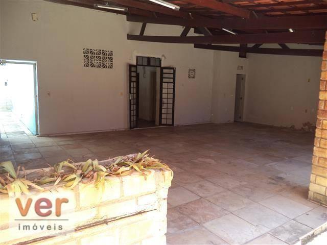 Casa para alugar, 370 m² por R$ 1.500,00/mês - Jacarecanga - Fortaleza/CE - Foto 9
