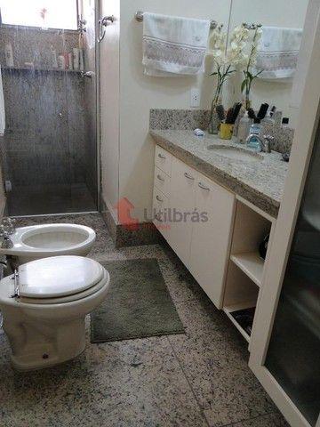Apartamento à venda, 3 quartos, 1 suíte, 1 vaga, Sion - Belo Horizonte/MG - Foto 19