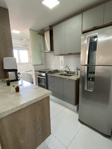 Apartamento à venda com 3 dormitórios em Sao judas, Piracicaba cod:V141273 - Foto 5