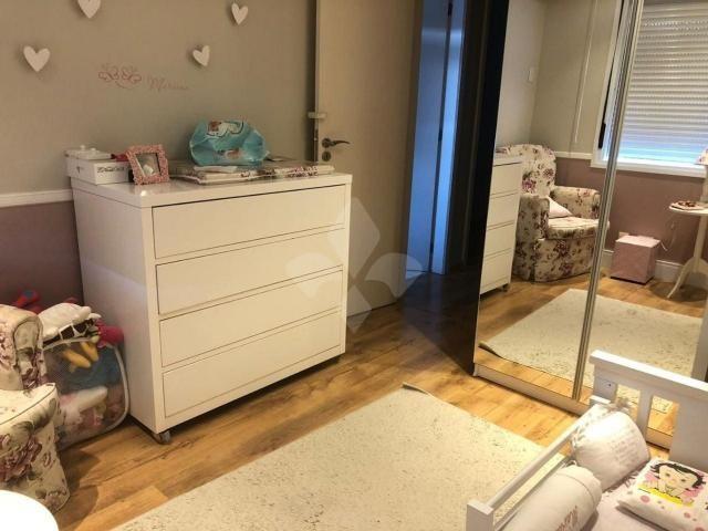 Casa de condomínio à venda com 3 dormitórios em Jardim carvalho, Porto alegre cod:9113 - Foto 16